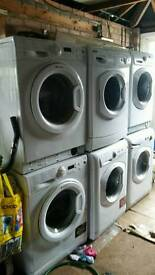 Hotpoint washing machines 10