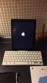 iPad 2 32 fb wifi and 3g