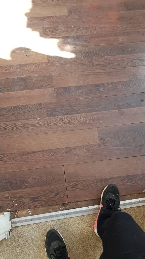 Laminate Flooring In Plymouth Devon Gumtree