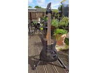 Ibanez S771PB Electric Guitar - Shop Condition. Hard Case included