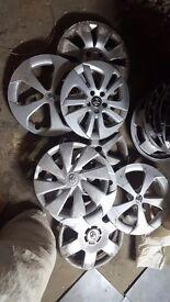 Toyota Wheel cover