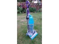 Dyson DC07 All Floors Vacuum Cleaner Fully cleaned excellent condition full working