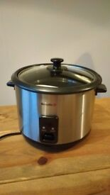 Breville Steamer & Rice Cooker in one