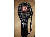 Wilson Hammer Pro Tennis Racquet Racket Adult Size