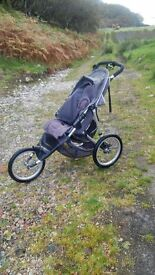 Out and About Pushchair