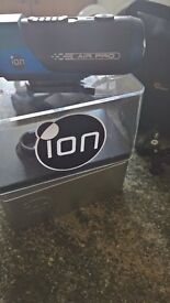 ION airpro camcorder