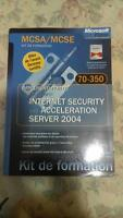 Internet security Microsoft et acceleration server 2004