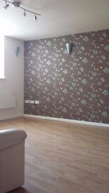FLAT TO LET/RENT (2 Bed) – BD1