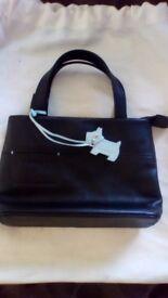 Designer Handbag RADLEY , brilliant condition size 7.5 inch by 5 inch black £25.00