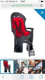 Hamas bike seat