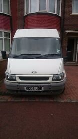 For sale Ford transit van swb