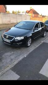 VW PASSAT SPORTS AUTO DSG 140 TDI