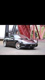 Porsche Boxster S 3.2 Convertible 2 Door **FULL SERVICE HISTORY**