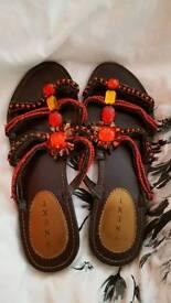 Next shoes size 5