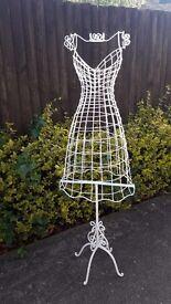 Vintage 'style' Decorative Dress Mannequin