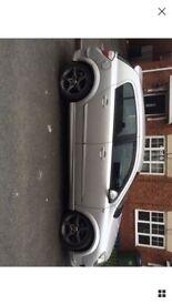Vauxhall Astra 19tdi Sri 150 x pack