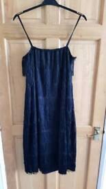 Flapper dress