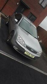 Ford mondeo 2.0 tdci half leather excellent car only 450!!