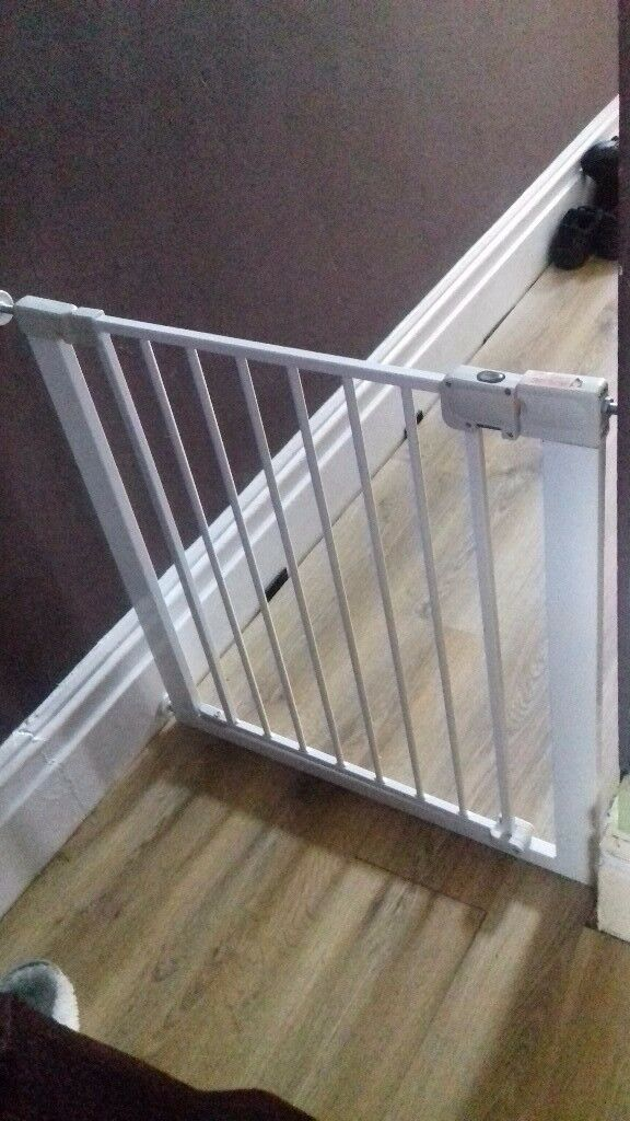 Stair Gate, Great Condition £10 Bargain