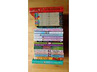Children's books (various) x 27
