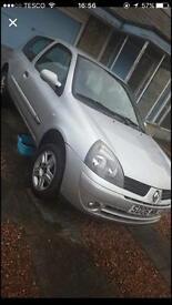 Renault 2006 BREAKING
