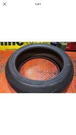 Pirelli Diablo Supercorsa Rear tyre