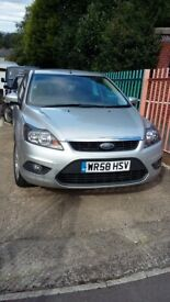 Ford, FOCUS,tdci spares repair