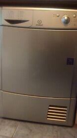 Tumble Dryer Indesit