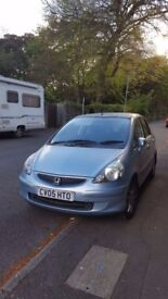 Cheap Honda Jazz