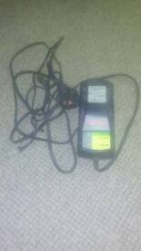 Datatool motorcycle charger