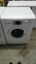 BEKO 7KG 1400 SPIN WASHING MACHINE WITH 3 MONTHS GUARANTEE