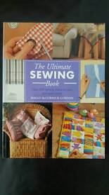The Ultimate Book of Sewing (Paperback) Superb condition