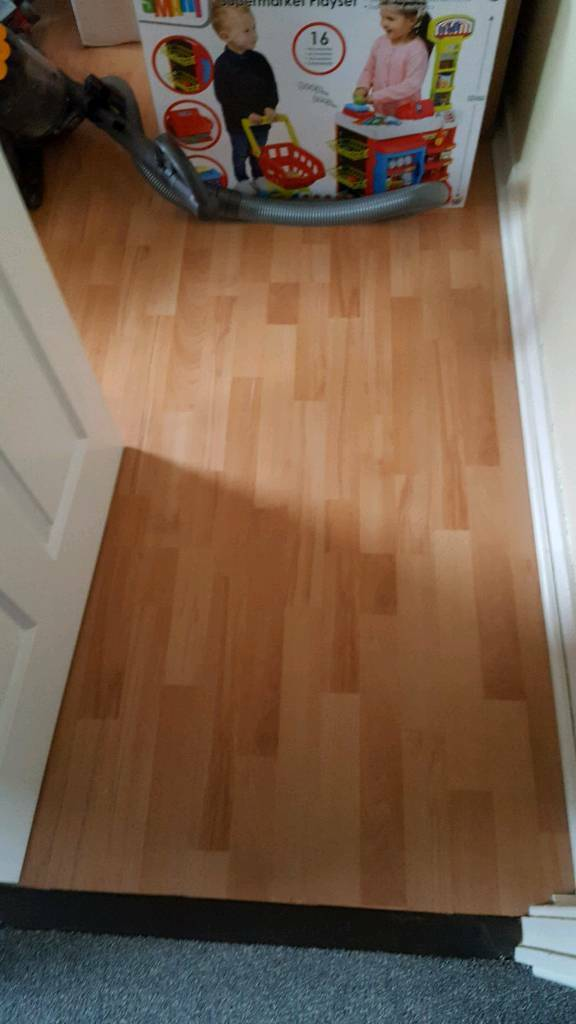 Free Laminate Flooring Image 1 Of 4