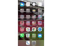 iPhone 6s Plus 128gb space grey (unlocked)