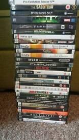 Pc games bundle 29 in total