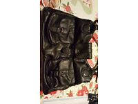 Very handy sized women's hand bag