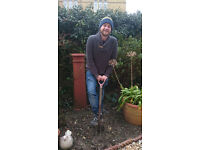 Ground Control by Gardener Tom - Garden and landscaping services