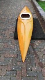13 ft kayak