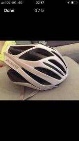 Ladies Specialized Cycling Helmet and Jacket