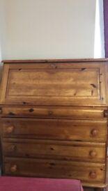 Excellent wooden cupboard