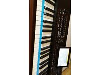 KORG PA 4X 61 KEYS IN IMMACULATE CONDITION