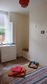 Short stay - Lovely Room and a Private Bathroom - Lark Lane