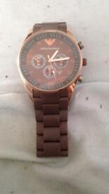 Armarni watch