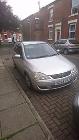 Vauxhall Corsa 1.4 Design automatic BARGAIN MUST SELL THIS WEEKEND