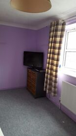 Lovely size room, newly carpeted and decorated double room to rent.