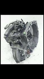 Vauxhall 19 cdti m32 6speed gearbox