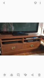 Laura Ashley tv stand