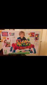 Lego table set
