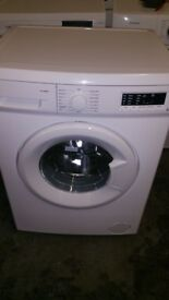 Cheap washing machine (with guarantee)