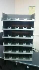 Tint storage ×4
